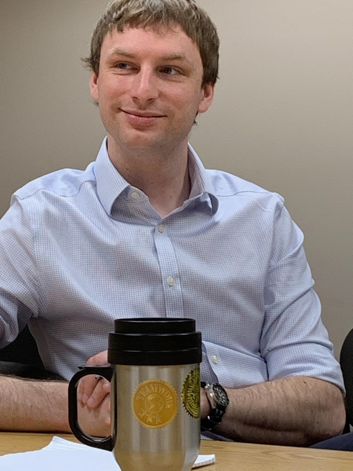 Chad Dzingleski