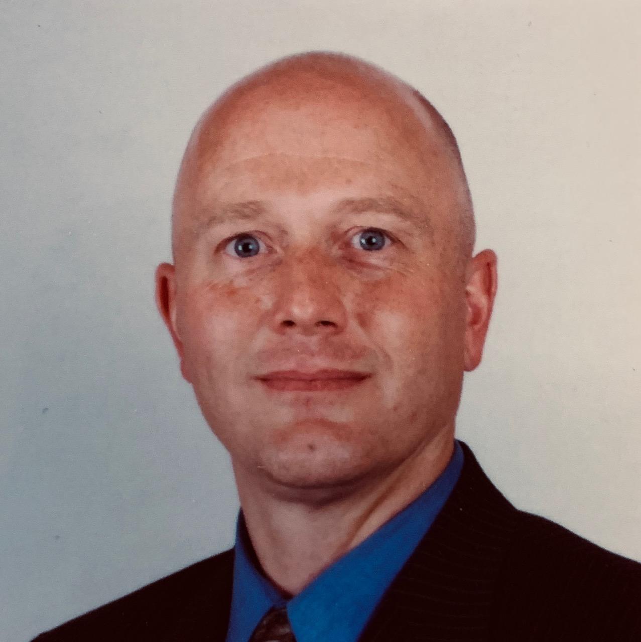 D/Sgt. Jeff Hoffman