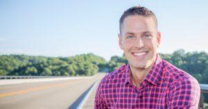 Keynote Speaker Jeff Sanders, Host of The 5 AM Miracle Podcast
